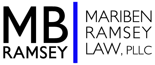MariBen Ramsey Law, PLLC Logo
